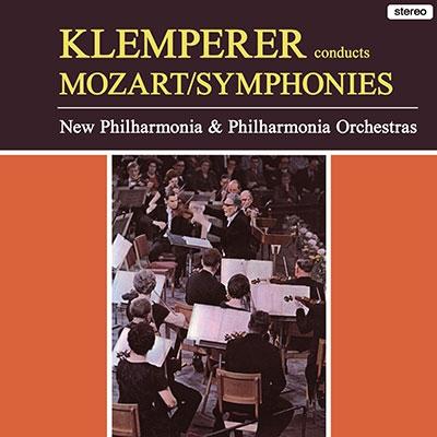 オットー・クレンペラー/モーツァルト: 交響曲集、アイネ・クライネ・ナハトムジーク(2種)、他<タワーレコード限定>[TDSA-97]