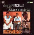 Ella Fitzgerald/The Complete Ella Fitzgerald and Louis Armstrong Studio Recorded Duets[AMSC934]