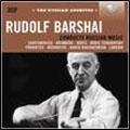 Rudolph Barshai Conducts Russian Composers