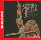 Jethro Tull/10 Great Songs : Jethro Tull[X3092322]