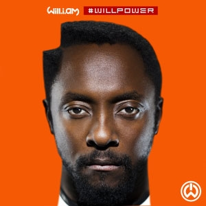 #Willpower CD