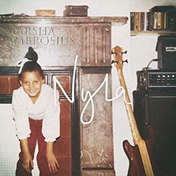 Marsha Ambrosius/Nyla[EOMCD46029]