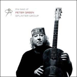Peter Green (Peter Alan Green)/Best of Peter Green Splinter Group[SMACDX1145]