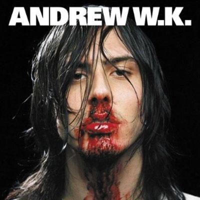 Andrew W.K./I Get Wet[586588]