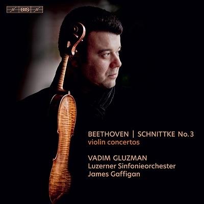 ベートーヴェン: ヴァイオリン協奏曲 & シュニトケ: ヴァイオリン協奏曲第3番