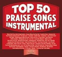 Top 50 Praise Songs Instrumental[8597251825]