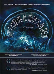 My Coma Dreams DVD