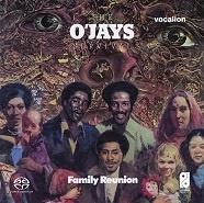 Survival & Family Reunion SACD Hybrid