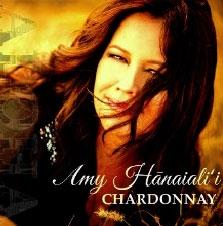 Amy Hanaialii Gilliom/Chardonnay [URCD8732]