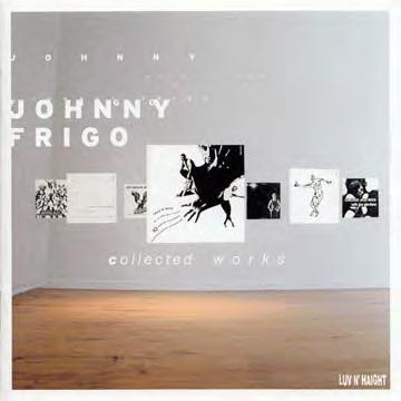 Johnny Frigo/Collected Works[1036]