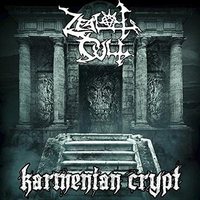 Zealot Cult (Limerick, Ireland)/Karmenian Crypt [637252]