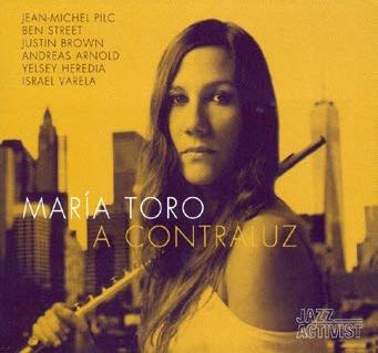 Maria Toro/A Contraluz (Backlight)[JA04]