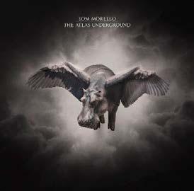 Tom Morello/The Atlas Underground[MP371]