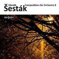 Z.Sestak: Orchestral Works Vol.2