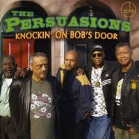 Knockin' On Bob's Door CD