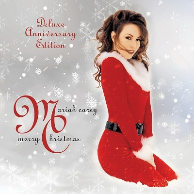 Merry Christmas (Deluxe Anniversary Edition)<完全限定生産盤> CD