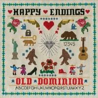 Happy Endings CD