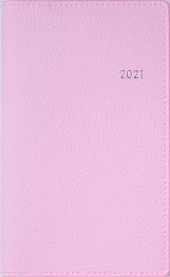 2021年 4月始まり No.852 T'beau (ティーズビュー) 6 [ペールピンク] 高橋書店 手帳判[9784471808525]