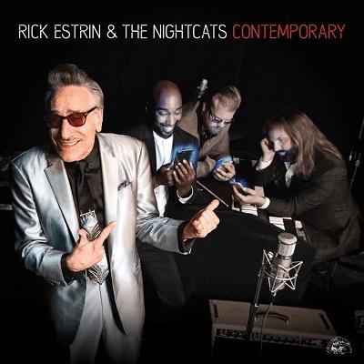 Contemporary CD