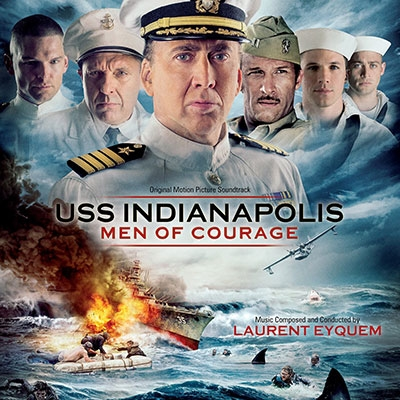 Laurent Eyquem/USS Indianapolis: Men Of Courage[30206423426]
