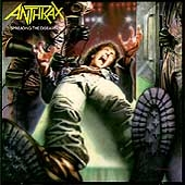 Anthrax/Spreading The Disease[8266682]