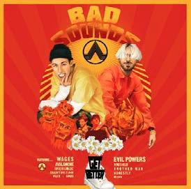 Bad Sounds/Get Better[19075808842]