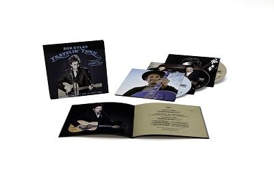 Travellin' Thru, 1967 - 1969: The Bootleg Series, Vol. 15 CD