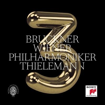 クリスティアン・ティーレマン/ブルックナー: 交響曲第3番[第2稿・ノーヴァク版][19439861382]