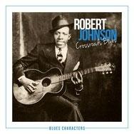 Crossroads Blues CD