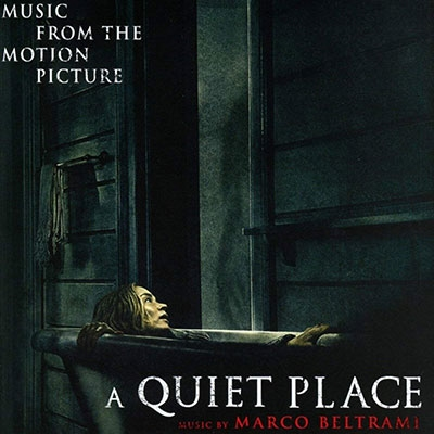 Marco Beltrami/A Quiet Place[329903980252]