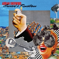 Adrian Sherwood/サバイバル&レジスタンス[BRC-342]