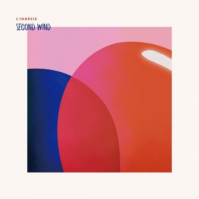 Second Wind<限定盤> LP