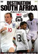 DESTINATION SOUTH AFRICA VOL.2 GROUP C&D 出場32ヶ国プレヴュー[AXDS-1280]