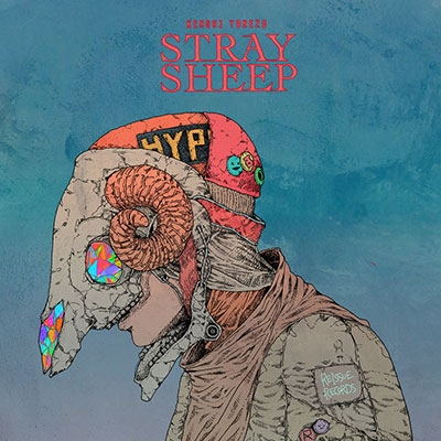 STRAY SHEEP [CD+Blu-ray Disc+アートブック]<アートブック盤(初回限定)> CD
