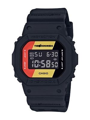 G-SHOCK DW-5600HDR-1JR(HUNDREDS) [カシオ ジーショック 腕時計][DW-5600HDR-1JR]
