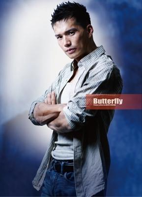 市原隼人/市原隼人「Butterfly」 [SDP-1078]