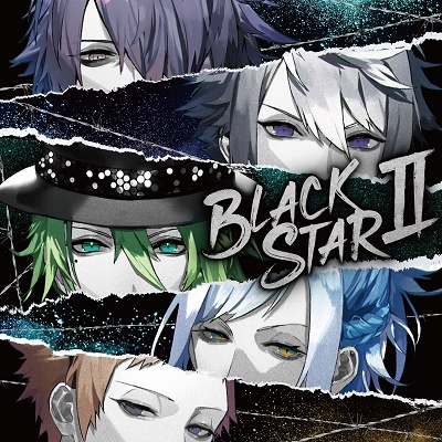 BLACKSTAR II [2CD+ACC]<初回限定盤 STAR Ver.> CD