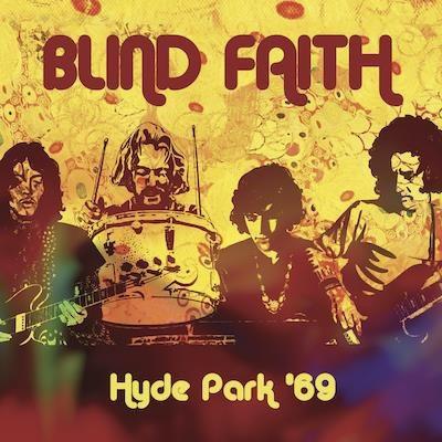 Hyde Park '69 CD