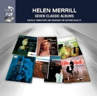 Helen Merrill/Seven Classic Albums [RGJCD460]