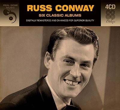 Six Classic Albums CD