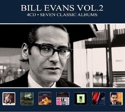 7 Classic Albums 2 CD