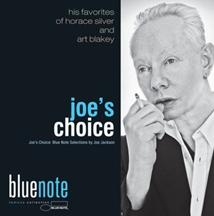 Joe's Choice
