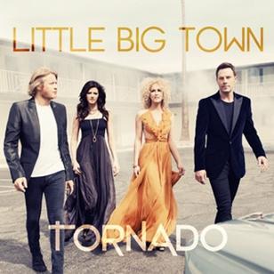 Tornado CD