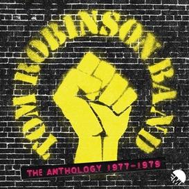 The Anthology 1977-1979 [3CD+DVD]