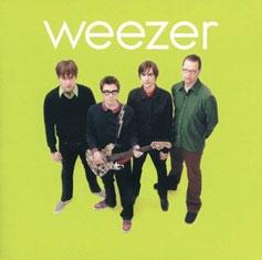 Weezer/Weezer (Green Album) [4794542]