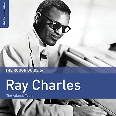 Ray Charles/Rough Guide to Ray Charles[RGNET1356CD]