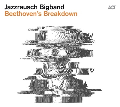 Beethoven's Breakdown CD