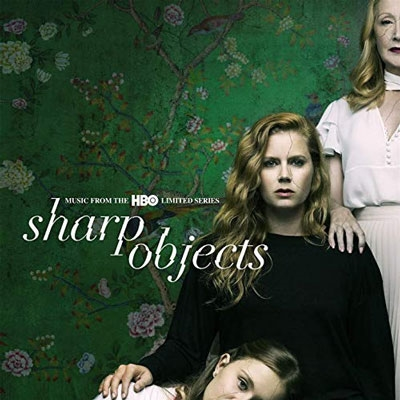 Sharp Objects[EOMCD46073]