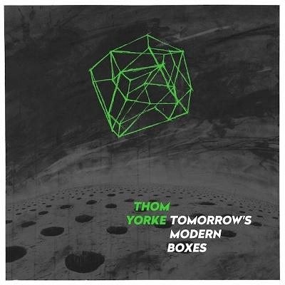 Tomorrow's Modern Boxes CD