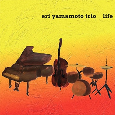 Eri Yamamoto/Life [AUM099]